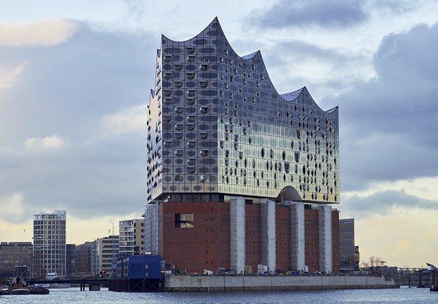 Hamburg Hotel Und Konzerte Elbphilharmonie