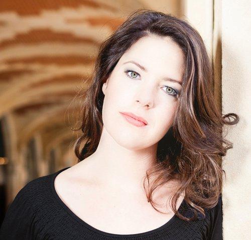Iveta Apkalna - Orgelwerke von Liszt Vask Bach Hakim Glass